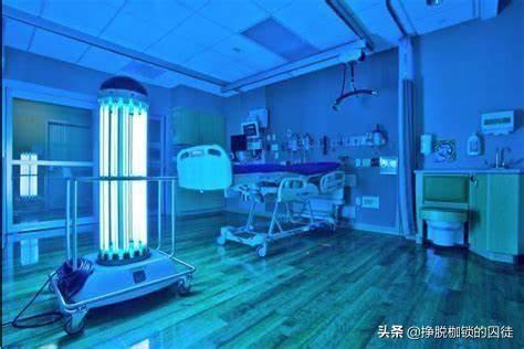 旭宇光电助力深紫外LED在消杀领域的推广应用